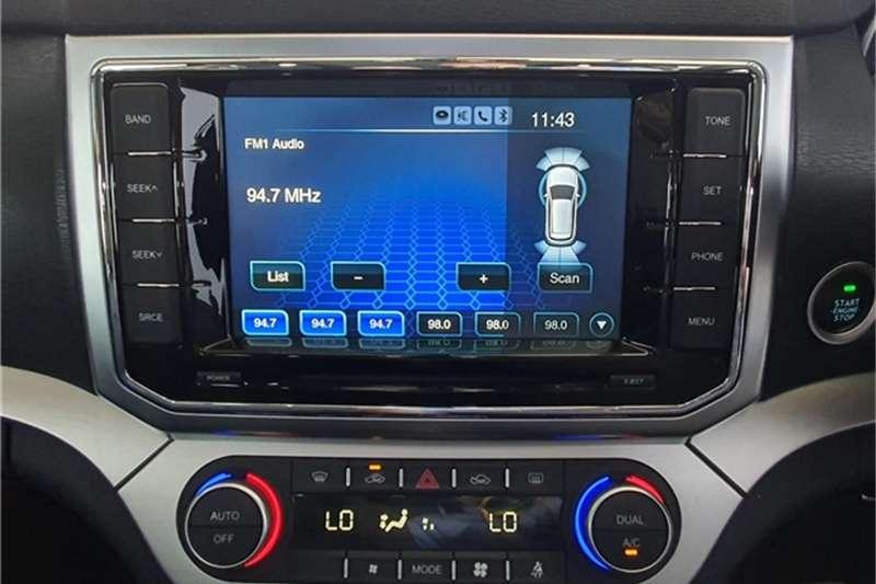 Haval H6 2.0T Luxury auto 2020