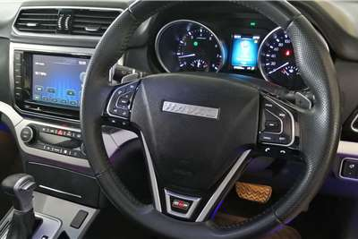 Used 2020 Haval H6 2.0T Luxury auto