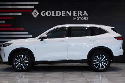 Used 2021 Haval H6 2.0T LUXURY DCT