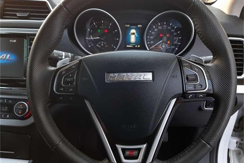 Used 2018 Haval H6 2.0T Premium auto