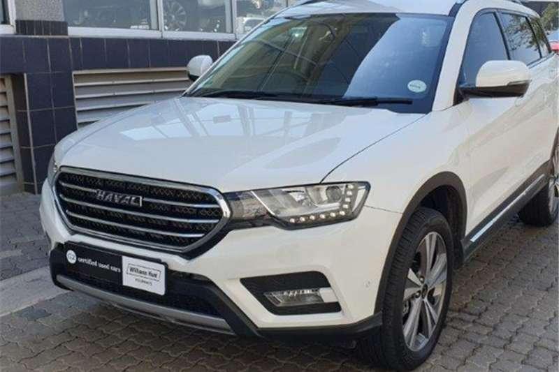 Haval H6 2.0T Premium auto 2019