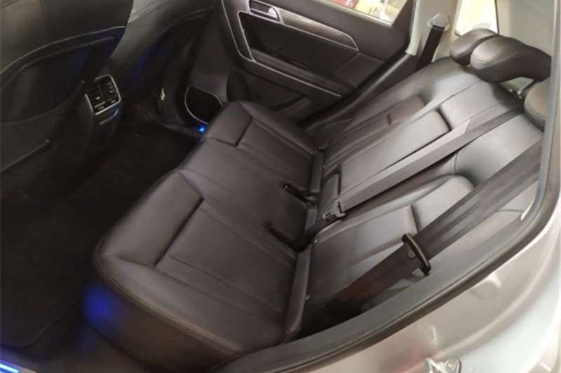 Used 2019 Haval H6