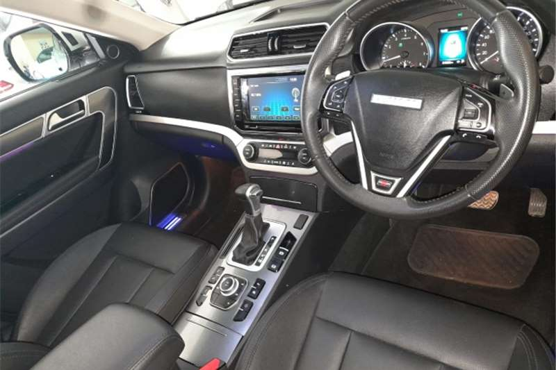 Used 2020 Haval H6