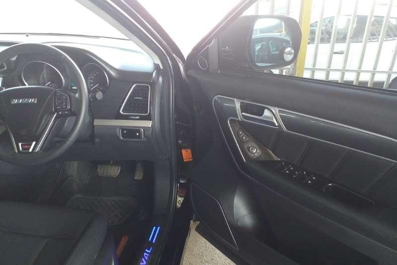 2018 Haval H6 2.0T Luxury auto