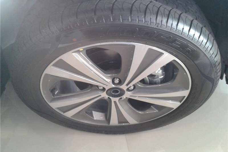 Used 0 Haval H6