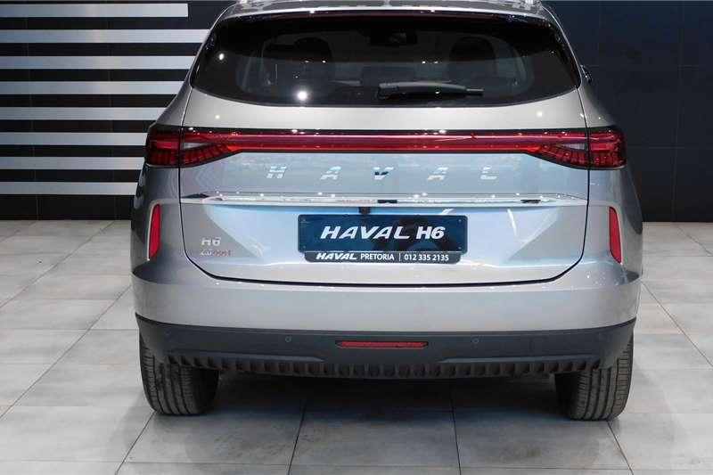 2021 Haval H6