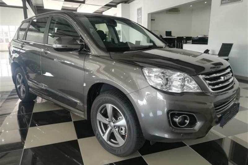 Haval H6 Luxury Manual 2019