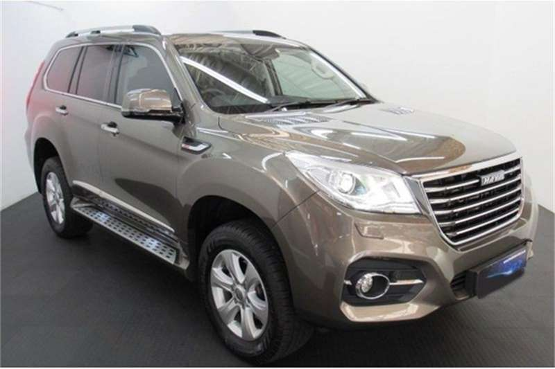 Haval H9 2.0 LUXURY 4X4 A/T 2020