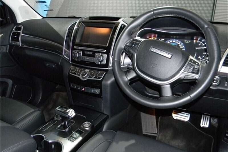 Used 2021 Haval H9 2.0 LUXURY 4X4 A/T