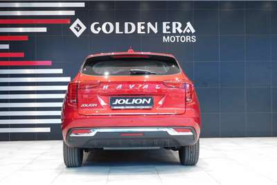 Used 2021 Haval Jolion H2 JOLION 1.5T CITY
