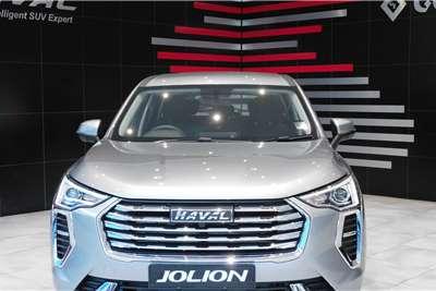 Used 2021 Haval Jolion H2 JOLION 1.5T CITY