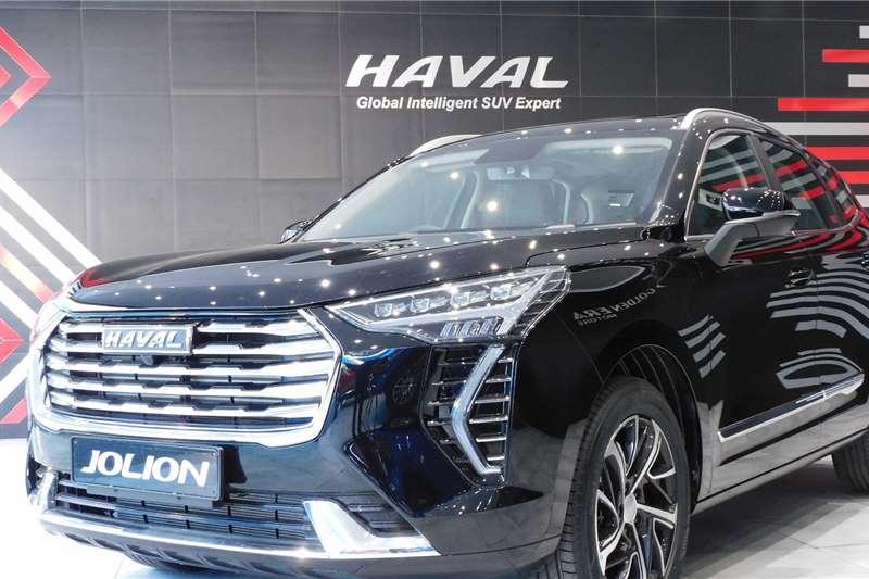Used 2021 Haval Jolion H2 JOLION 1.5T LUXURY