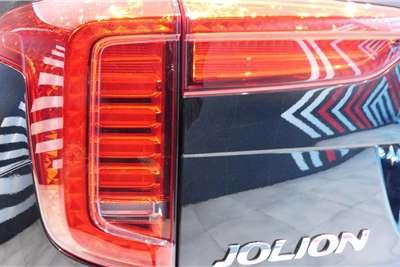 Used 2021 Haval Jolion H2 JOLION 1.5T LUXURY DCT