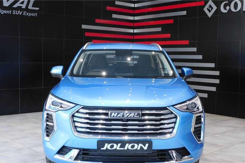 Used 2021 Haval Jolion H2 JOLION 1.5T PREMIUM DCT