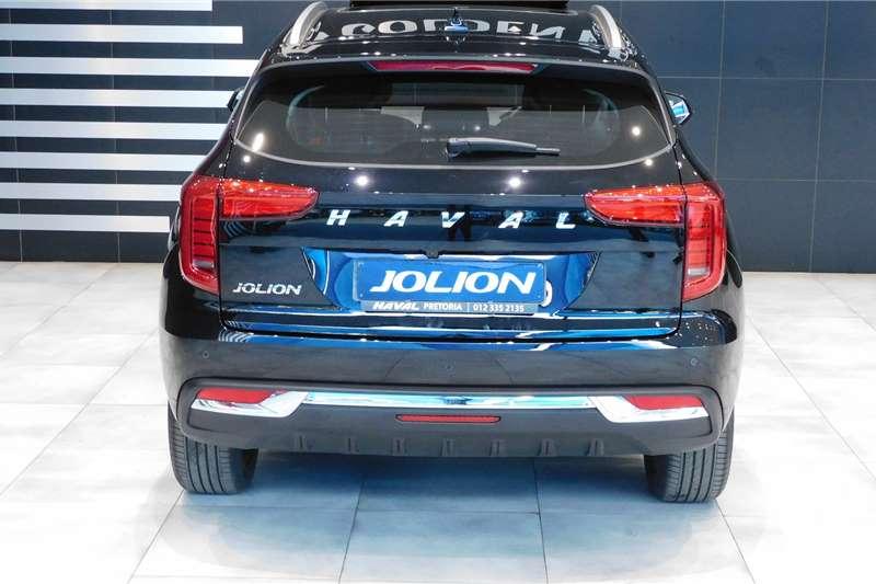 Used 2021 Haval Jolion H2 JOLION 1.5T SUPER LUXURY DCT