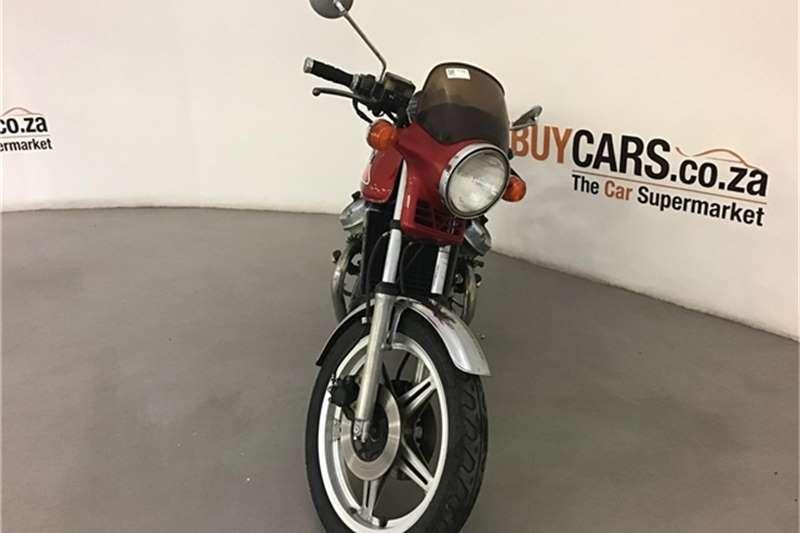Honda 1980