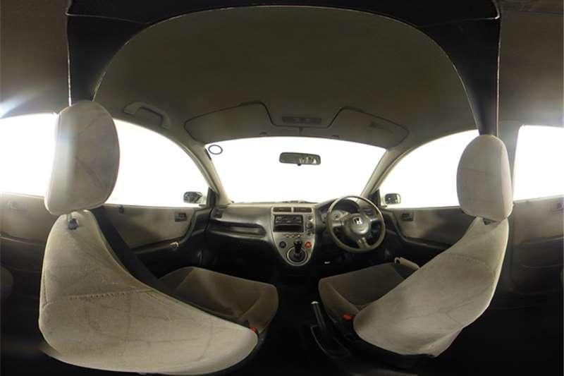 Used 2003 Honda