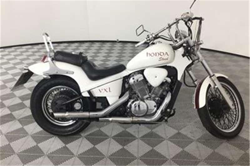 Used 2005 Honda