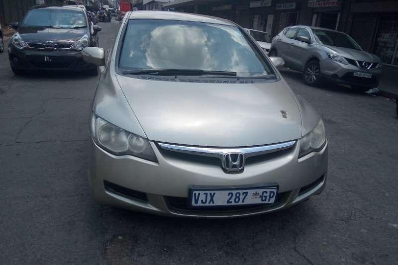 Honda Accord 1.8 iv tec 2006