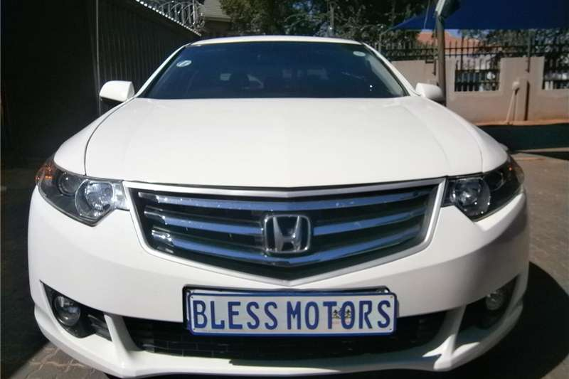 Honda Accord 2.0 2009