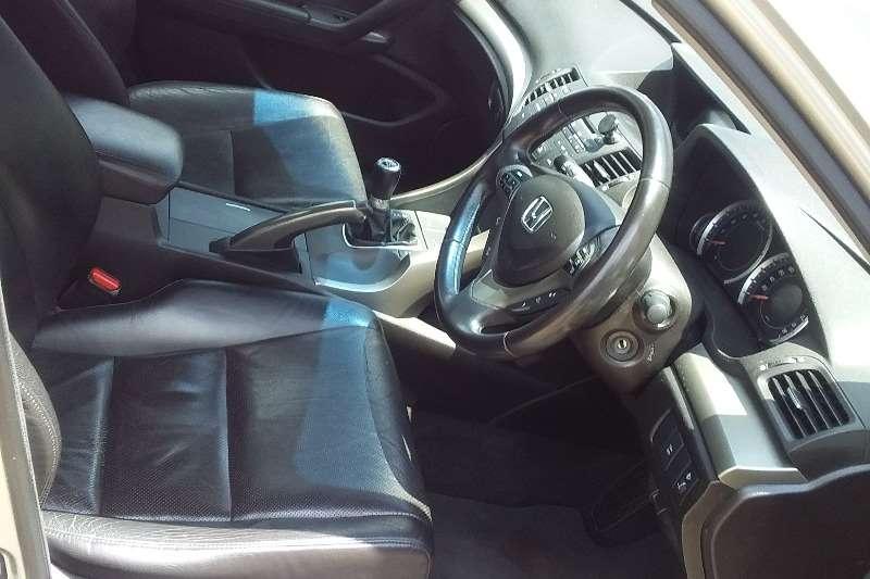 Honda Accord 2.0 2010