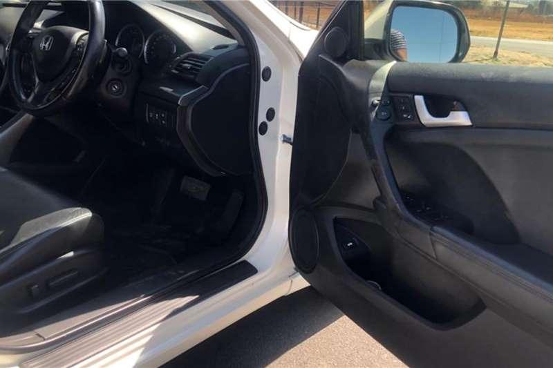2012 Honda Accord Accord 2.0