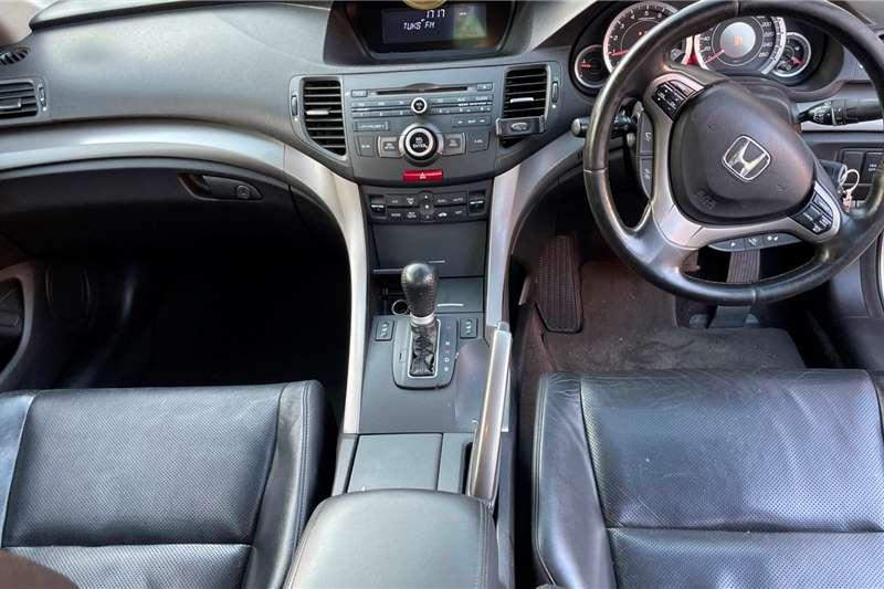 Used 2010 Honda Accord 2.0 automatic