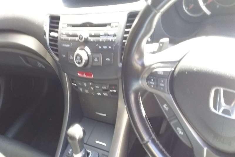 Used 2012 Honda Accord 2.0 automatic