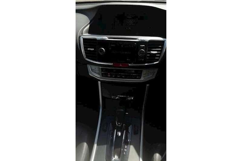 Used 2016 Honda Accord 2.0 Elegance