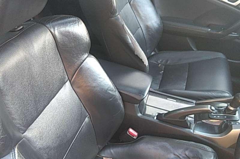 Used 2009 Honda Accord 2.0 Executive automatic