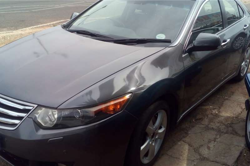 Honda Accord 2.4 Exclusive auto 2008