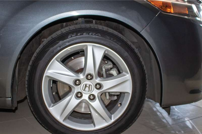 Used 2008 Honda Accord 2.4 Executive automatic