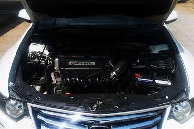 Honda Accord 2.4 Executive 0