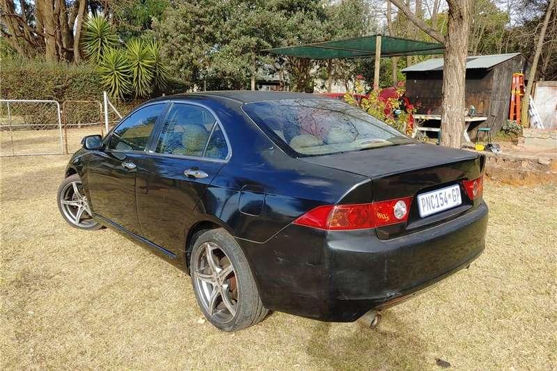 Used 2003 Honda Accord