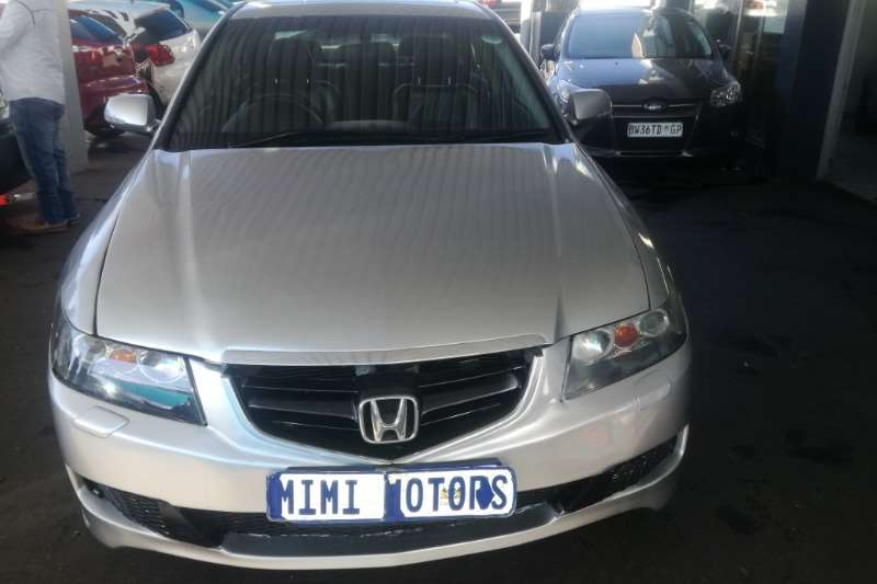 2009 Honda Accord 2.0