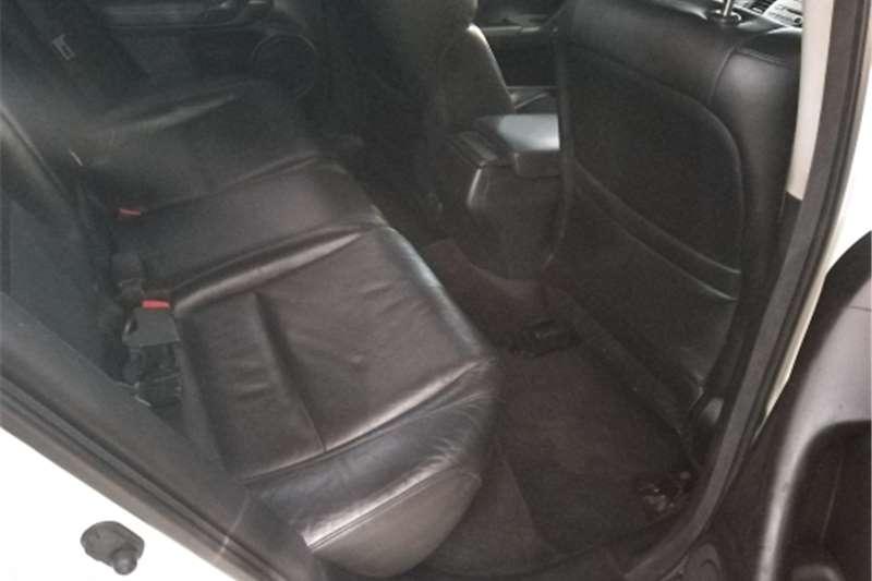 2011 Honda Accord 2.0 Elegance auto