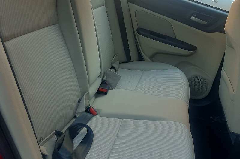 Used 2018 Honda Amaze Sedan AMAZE 1.2 COMFORT