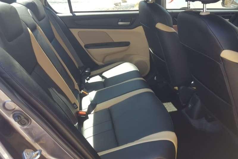Used 2019 Honda Amaze Sedan AMAZE 1.2 COMFORT