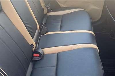Honda Amaze sedan AMAZE 1.2 COMFORT 2020