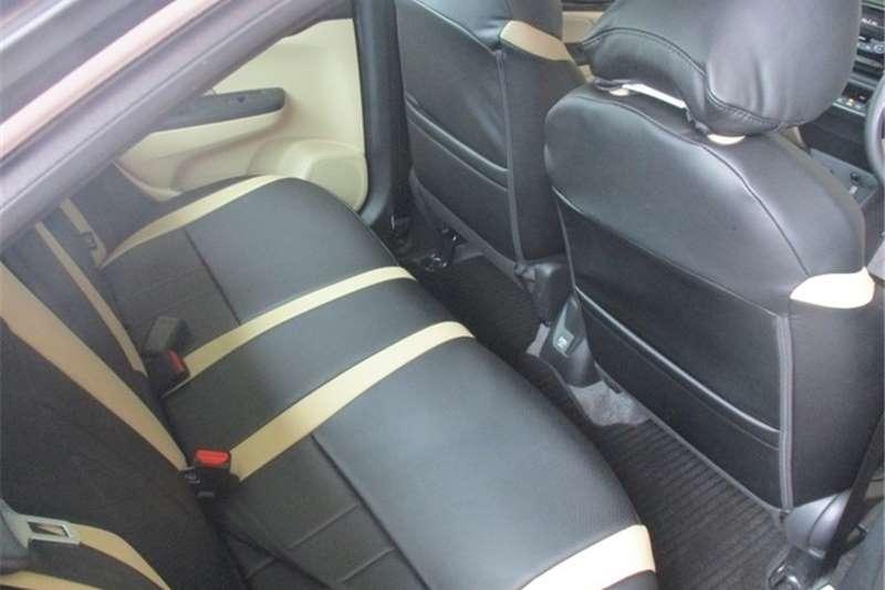 Demo 2020 Honda Amaze Sedan AMAZE 1.2 COMFORT