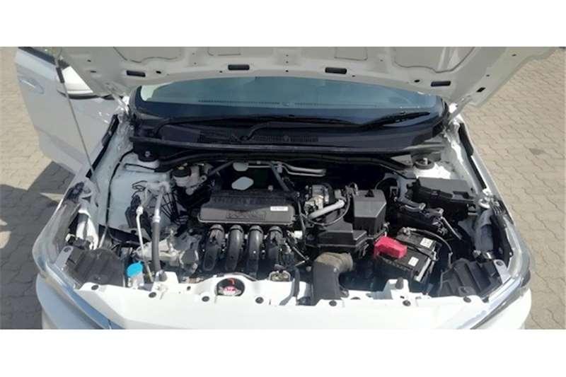Used 2021 Honda Amaze Sedan AMAZE 1.2 COMFORT