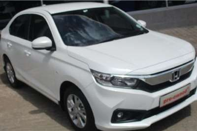 Used 2020 Honda Amaze Sedan AMAZE 1.2 COMFORT CVT