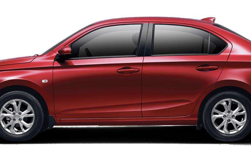 Honda Amaze Sedan AMAZE 1.2 TREND 2019