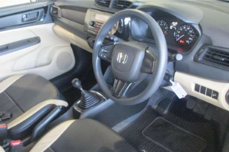 Used 2020 Honda Amaze Sedan AMAZE 1.2 TREND