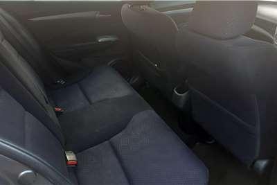 Used 2012 Honda Ballade 1.5 Comfort