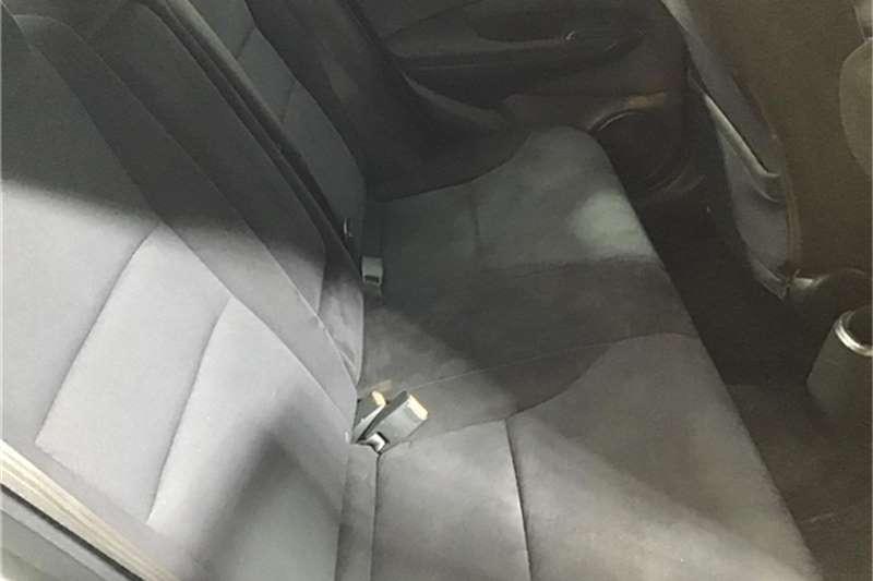Honda Ballade 1.5 Comfort 2013