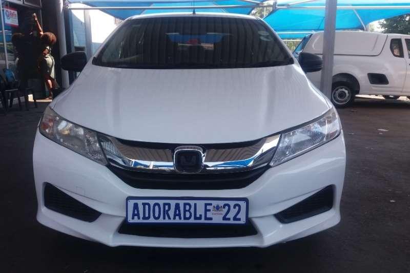 Honda Ballade 1.5 Comfort 2014