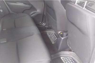 2014 Honda Ballade Ballade 1.5 Comfort
