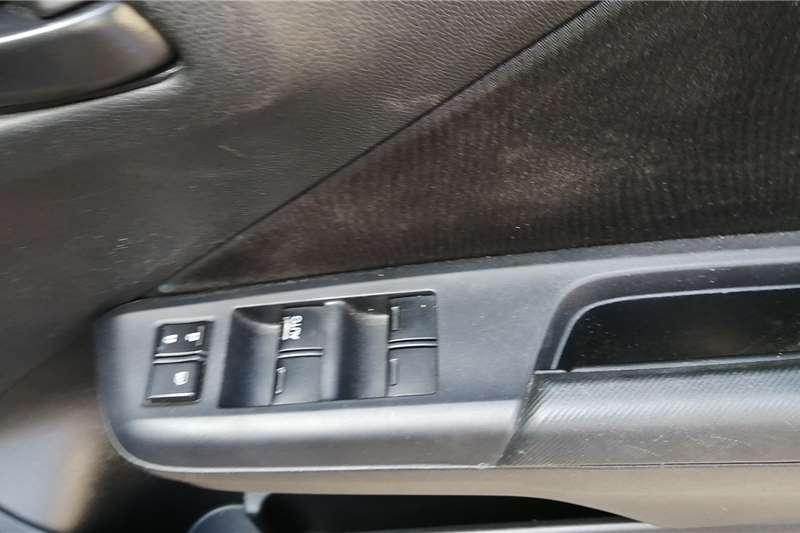 Used 2014 Honda Ballade 1.5 Comfort