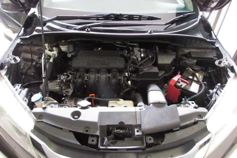 Honda Ballade 1.5 Comfort 2015